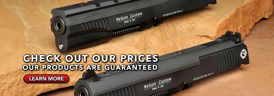Check out our prices  our products are guaranteed